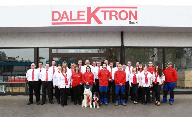 Dalektron-Team