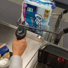 Kassenscanner