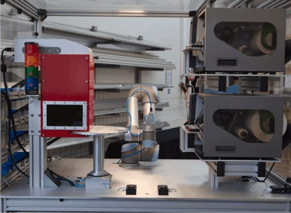 Alu-Typenschild-Kennzeichnung Laser