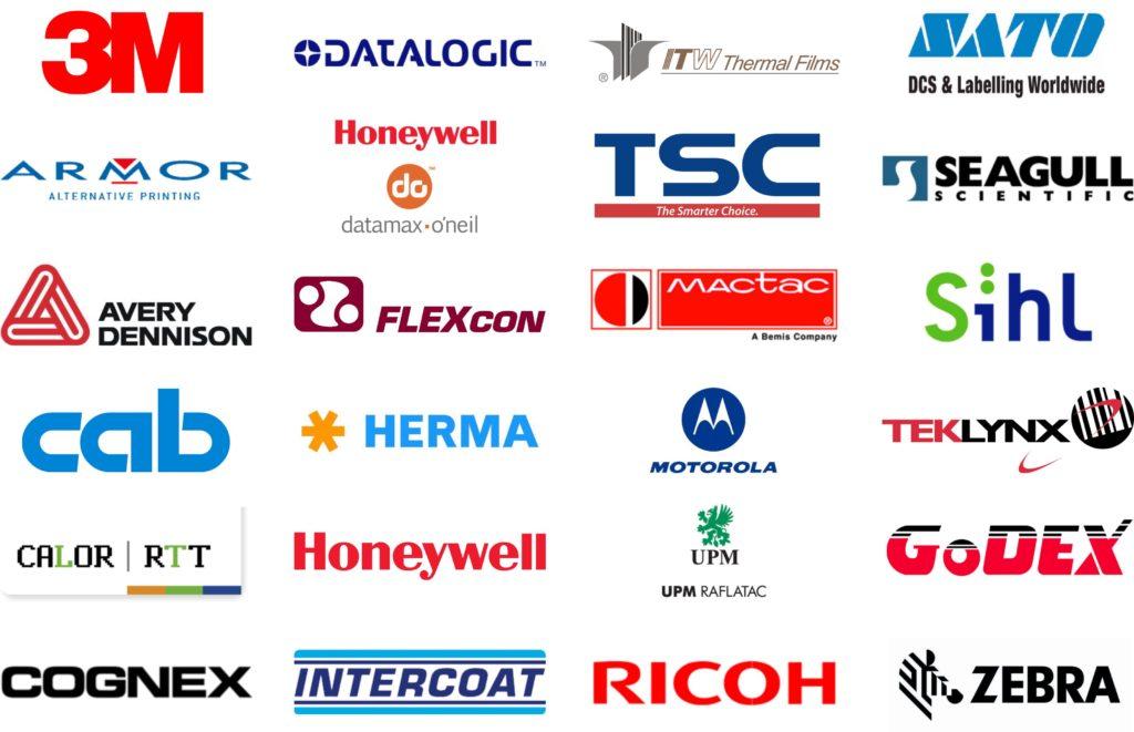 Dalektron-Partner-Logos