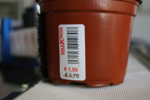 Non-Food-Etiketten