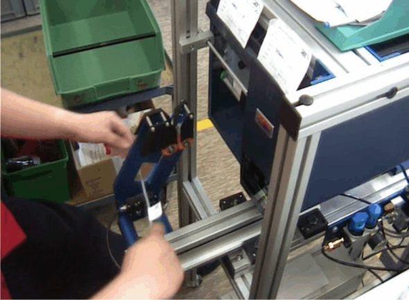 Kabel-Kennzeichnung online