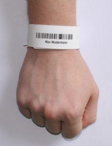 Medizin-Armband