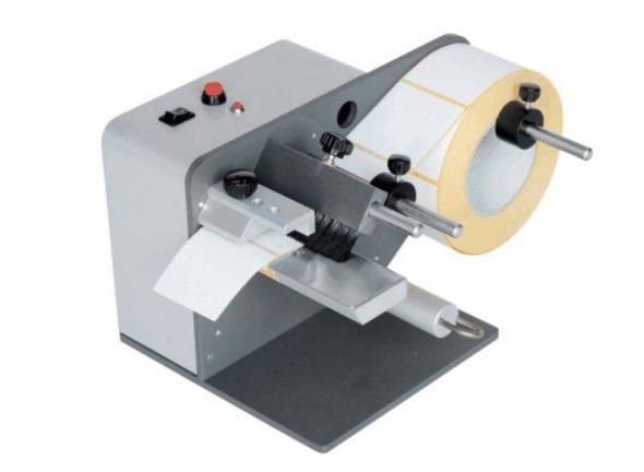 Tischspender ES 6013 mit Mikroschalter